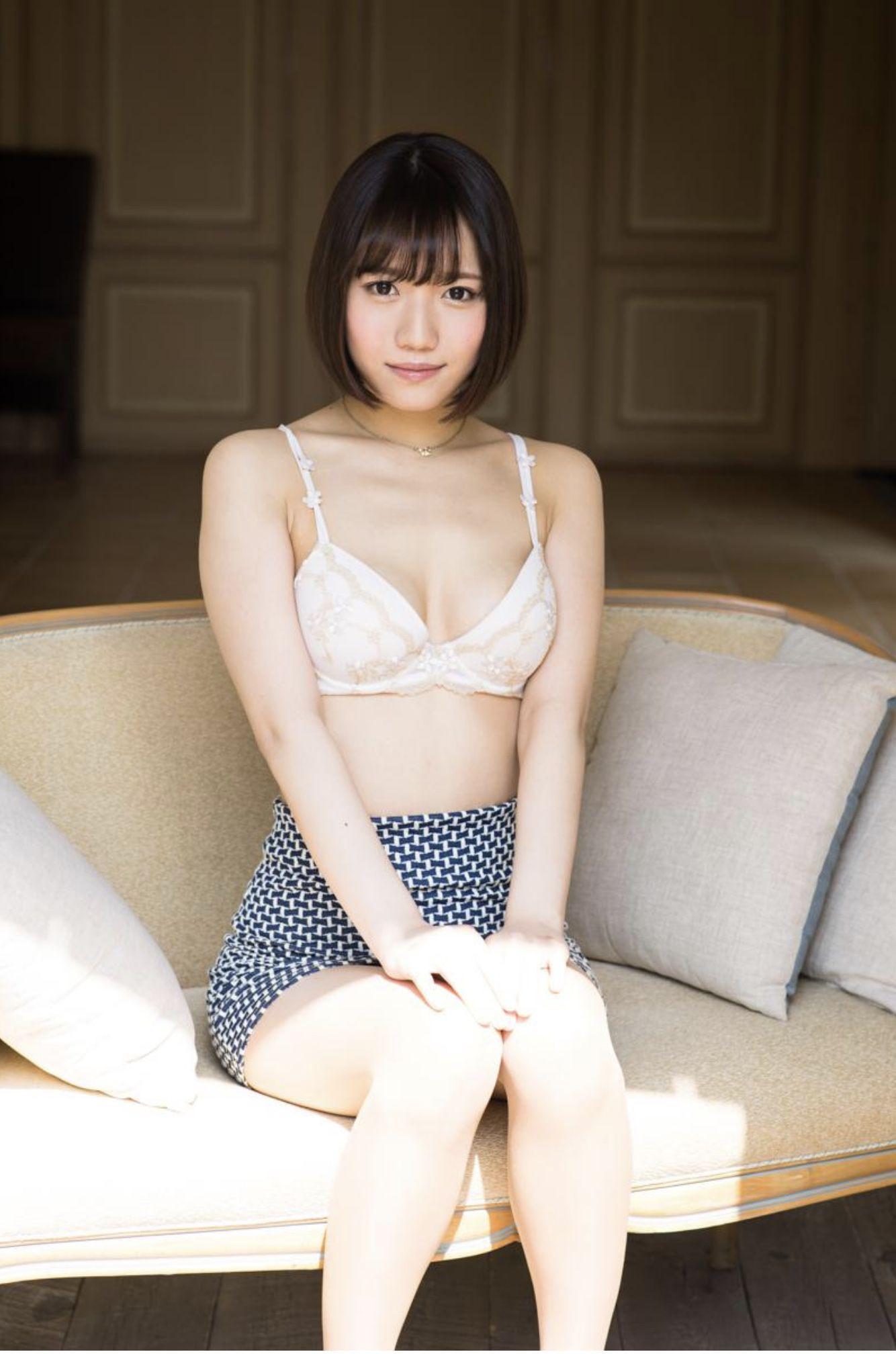 菊川みつ葉 写真集 Hetairai 020