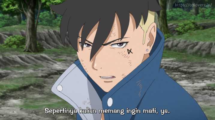 Boruto Episode 188 Subtitle Indonesia