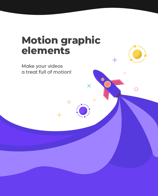 Ultra Motion | After Effects - 13