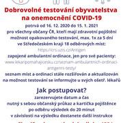 testovani