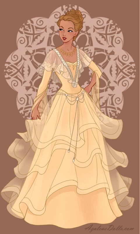 Elfquest Dolling Thread 2 - Page 5 Hasw