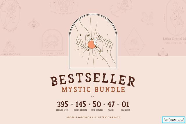 Bestseller Mystic Bundle Free Download