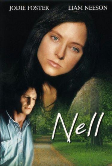 Nell (1994) PL.HDTV.XviD-GR4PE | Lektor PL