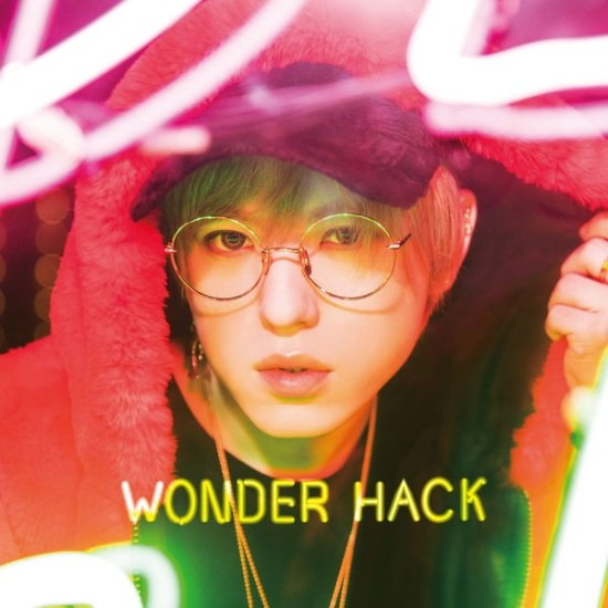 [Album] Shuta Sueyoshi – WONDER HACK