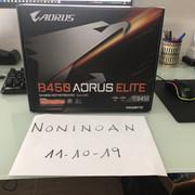 VENDO Gigabyte B450 Aorus Elite