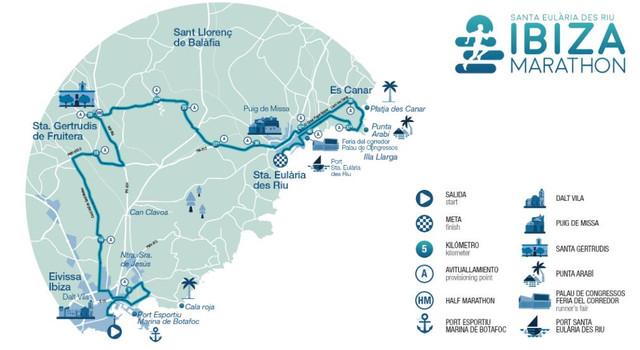 recorrido-ibiza-marathon-travelmarathon-es