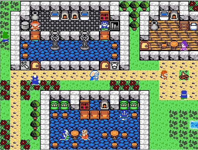 Around-Town-Screenshot