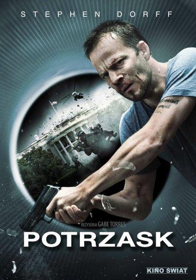 Potrzask / Brake (2012) PL.BRRip.XviD-GR4PE | Lektor PL