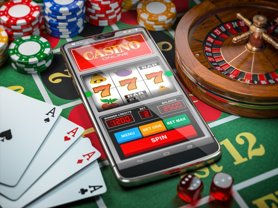 Play Online Casino Games and Get Amazing Benefits