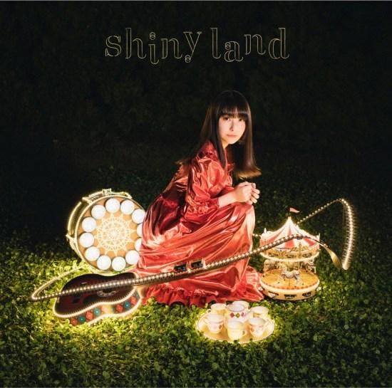 [Album] Ami Sakaguchi – shiny land