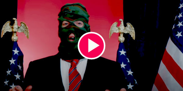 "🎵 LISTEN: Tom MacDonald – ""America"" 🎵"