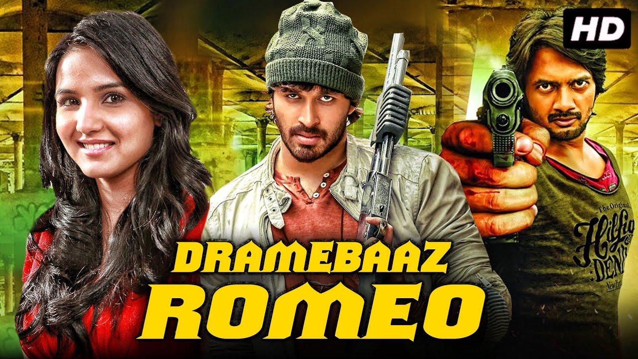 Dramebaaz Romeo (2021) Hindi Dubbed 720p HDRip 700MB Download