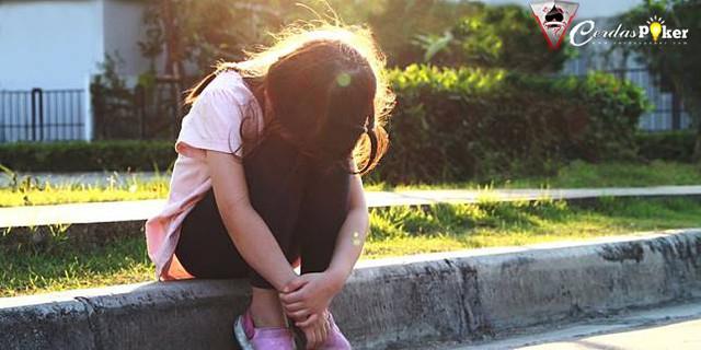 Hati-hati Para Orangtua, 5 Kalimat Ini Bisa Runtuhkan Dunia Anak-anak