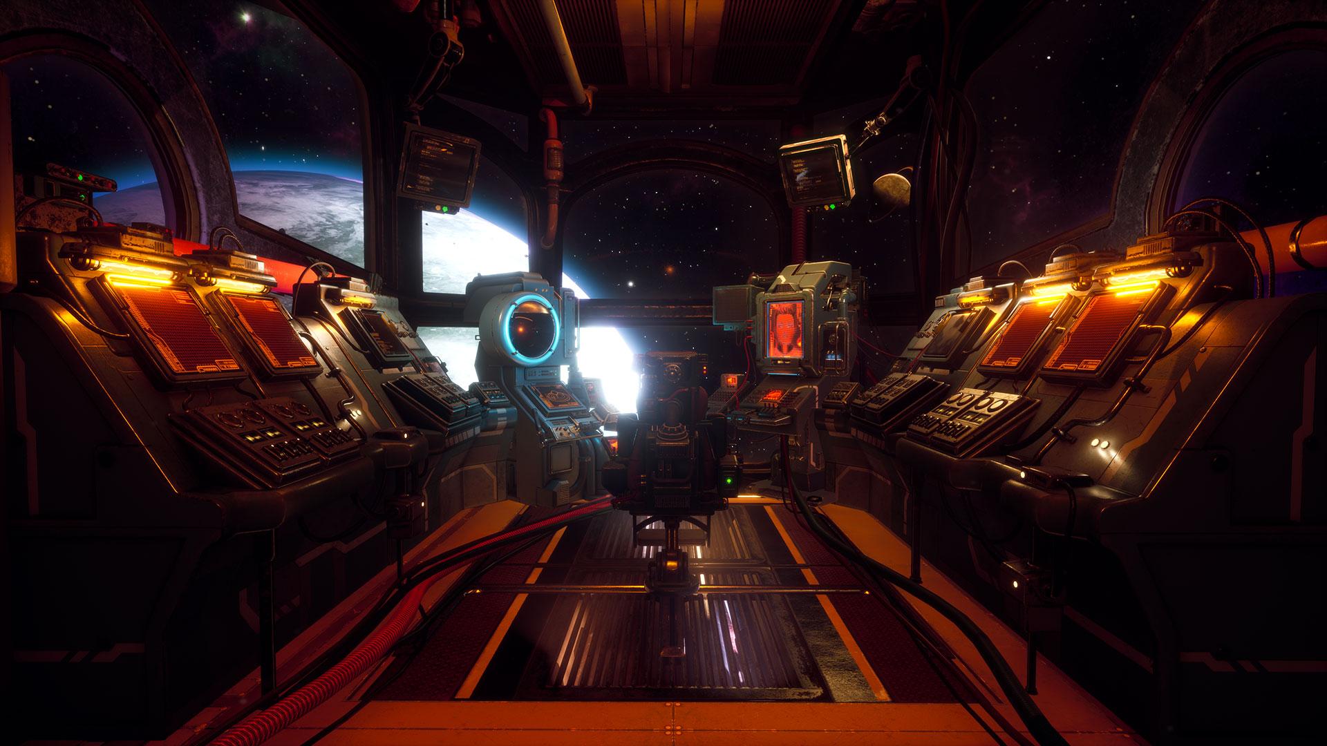 Ролевой шутер The Outer Worlds — следующая игра от Obsidian Entertainment