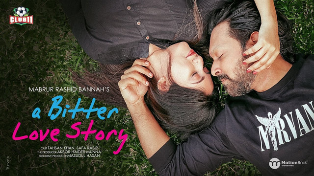A Bitter Love Story (2020) Bangla Natok Ft. Tahsan Khan & Safa Kabir HD