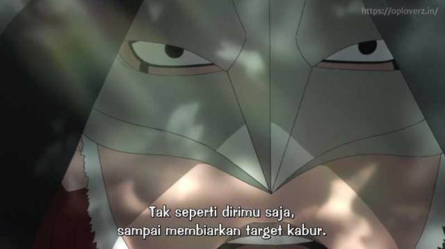 Boruto Episode 185 Subtitle Indonesia