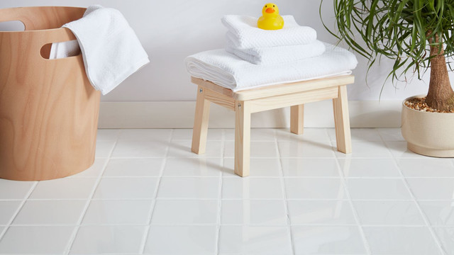 Tips on Choosing a Minimalist Home Ceramic Floor Along With Examples