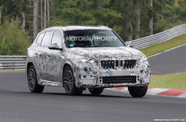 2021 - [BMW] X1 III - Page 4 97084-B08-7-B8-A-4871-963-D-403-CE7-C86-B13