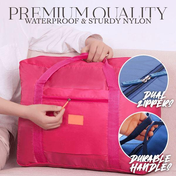 Foldable Travel Duffel Bag
