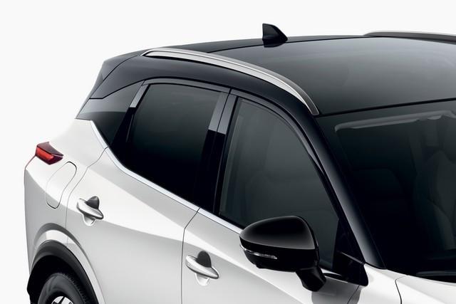 Nissan QASHQAI Première Edition : 36 240 €  All-New-Nissan-Qashqai-Premiere-Edition-5