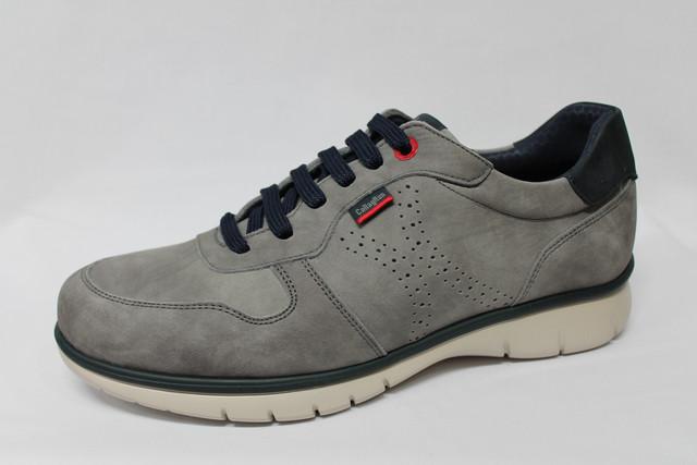 Scarpe Sneakers Callaghan 88312 nabuk grigio €135 20% | eBay