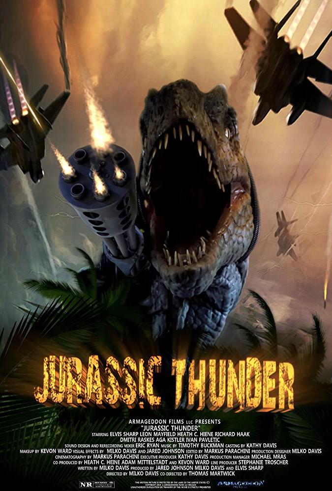 https://i.ibb.co/94XcZHK/Jurassic-Thunder-Poster.jpg