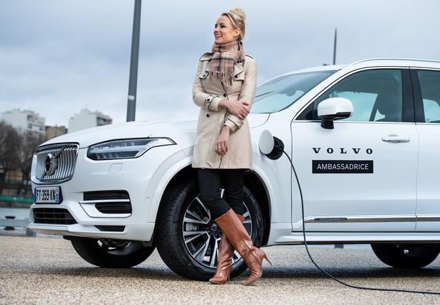 Elodie Gossuin, nouvelle ambassadrice de Volvo Car France en 2021 276917-Elodie-Gossuin-nouvelle-ambassadrice-de-Volvo-Car-France-en-2021