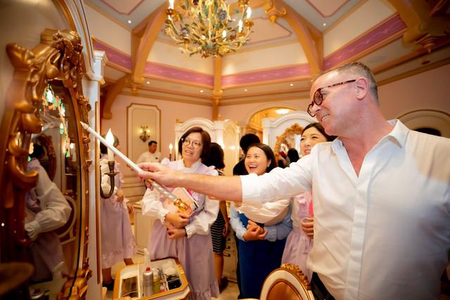 Hong Kong Disneyland Resort en général - le coin des petites infos - Page 14 B5