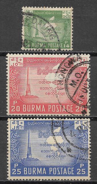 Burma 137
