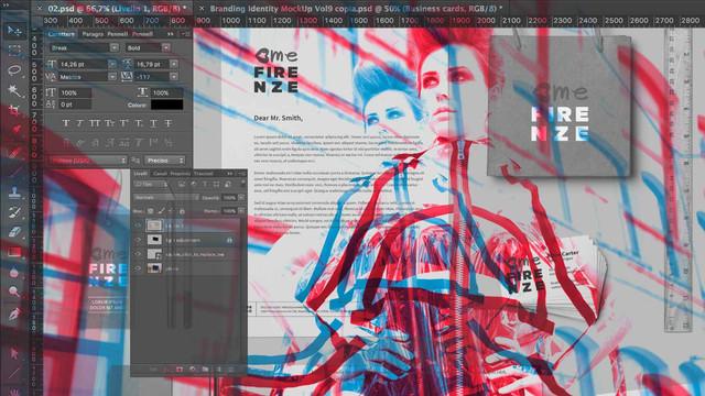 Graphic Design Program G102
