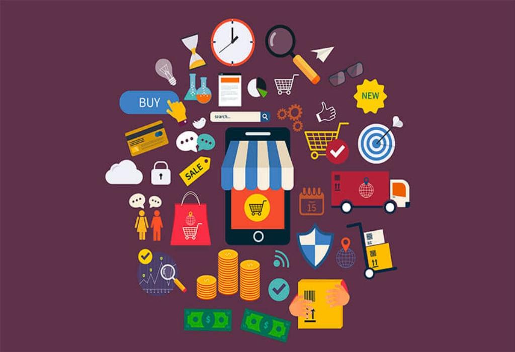 Online Handbags Shopping Site