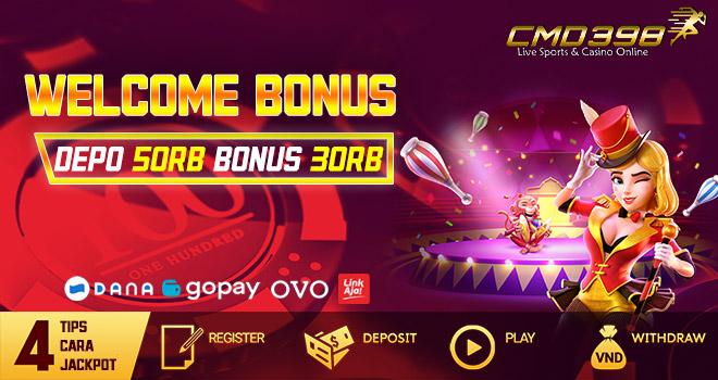 Slot Bonus100