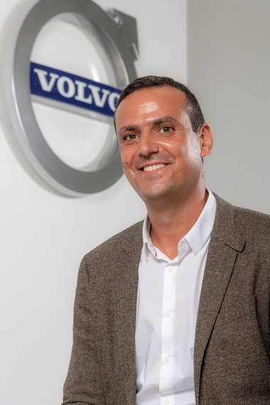 Skander Bouraoui nommé Directeur Digital et IT de Volvo Car France  270950-Skander-Bouraoui-nomm-Directeur-Digital-et-IT-de-Volvo-Car-France