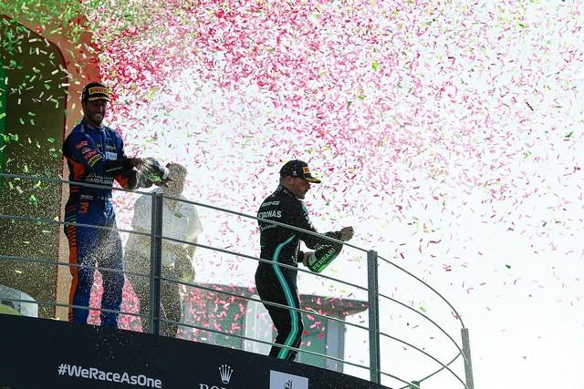 F1 GP d'Italie 2021 : vainqueur Daniel Ricciardo (McLaren) M281279