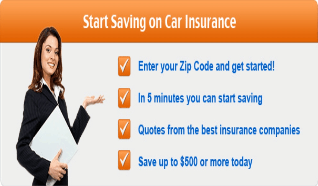 Top Car Insurance Quotes Reviews!