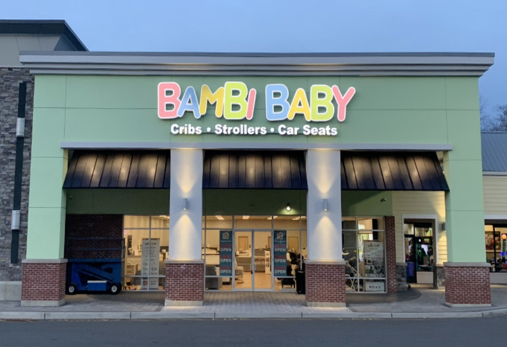 Nation of Wimps Best Family Baby Stores