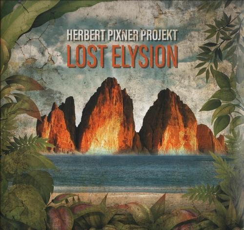 Herbert Pixner Projekt - Lost Elysion
