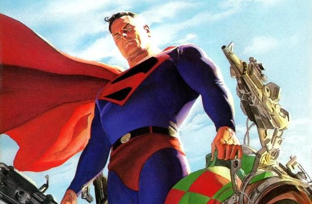 Brandon-Routh-Reino-do-Amanh-Superman-Stephen-Amell