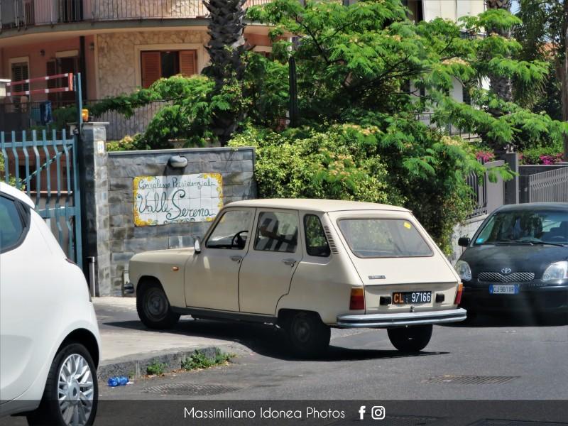 Veicoli commerciali e mezzi pesanti d'epoca o rari circolanti - Pagina 10 Renault-6-850-34cv-79-CL097166