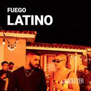 VA - Fuego Latino (2018) [mp3-320]