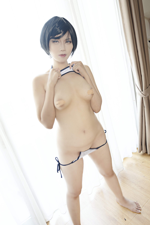 Kururin Rin - GRAVURE01-082