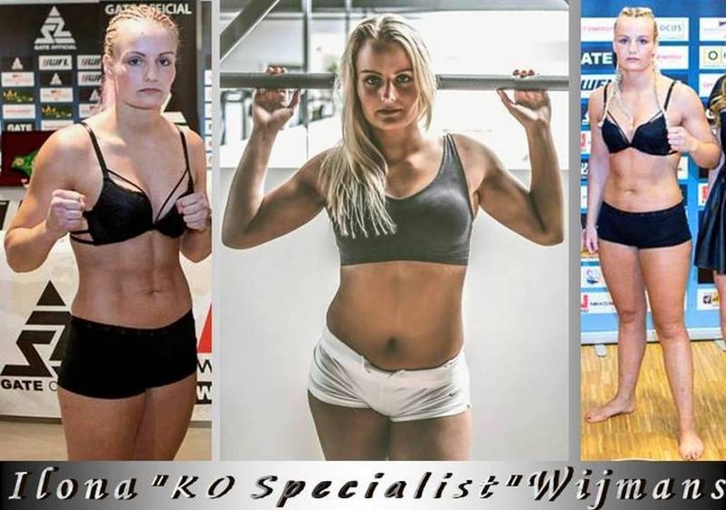 Ilona-KO-Specialist-Wijmans-mma-5ft6-126-135-144-lb-INTRO