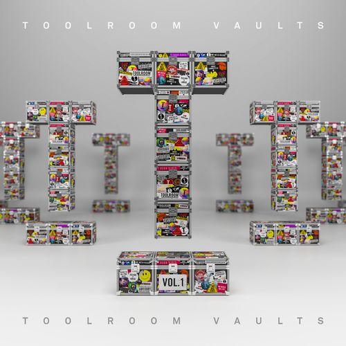 VA - Toolroom Vaults Vol. 1 (2021)