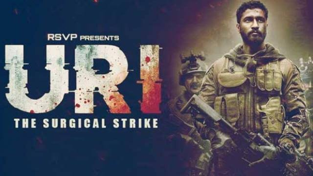 Uri The Surgical Strike Download
