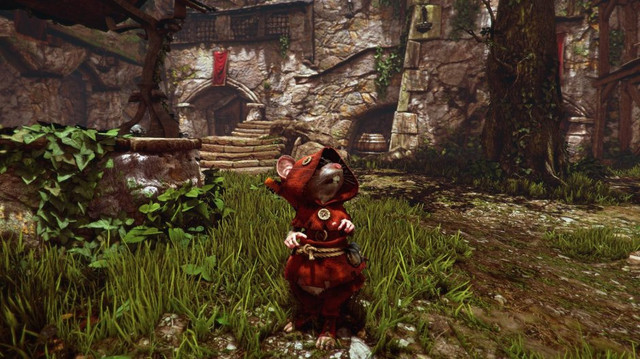 Ghost of a Tale v.8.11
