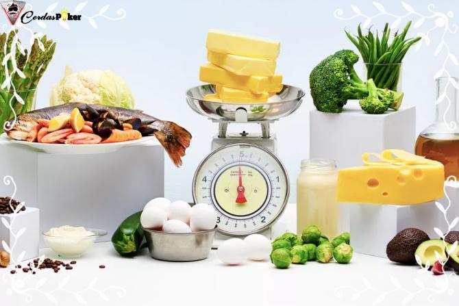 Jangan Lewatkan Jam Makan, Berikut Pola Diet yang Tepat Selama Pandemi