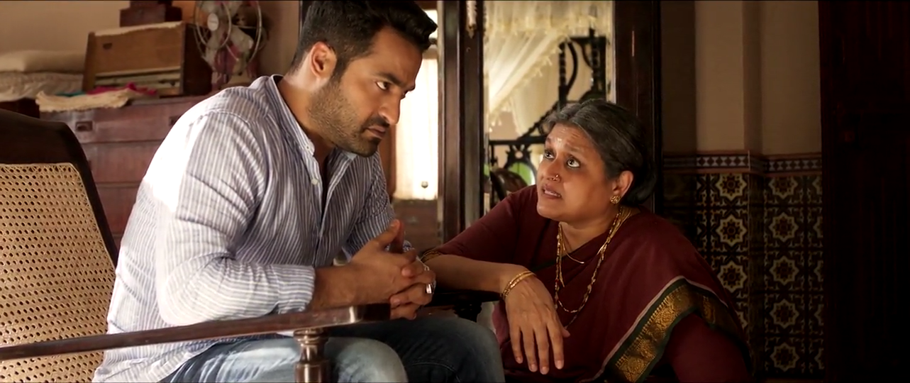 Aravindha Sametha Screen Shot 2