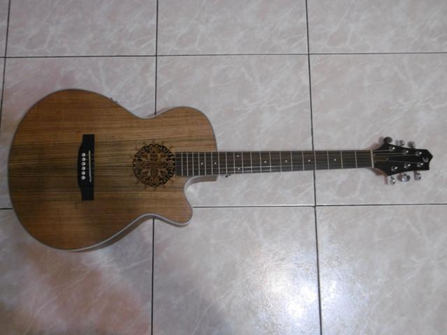 Guitarra ac stica