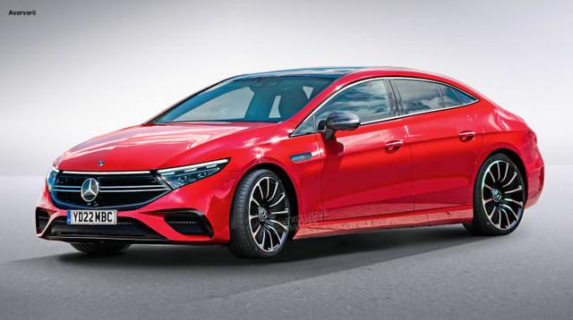 2021 - [Mercedes-Benz] EQE - Page 2 AA69-E0-A5-7077-4604-A568-D03013-C3-B8-F5