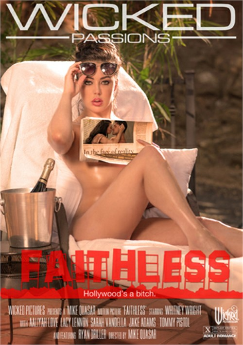 (18+) Faithless (2021) English XXX Movie 720p Bluray x265 AAC 900MB